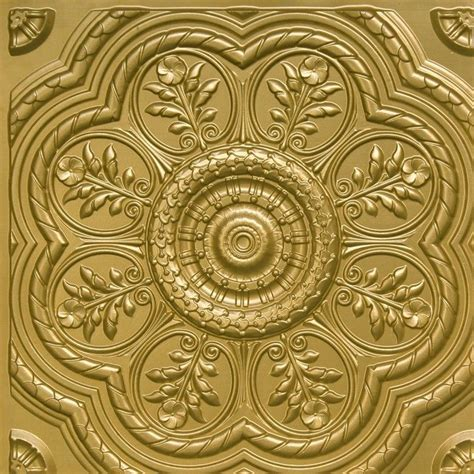 gold ceiling tiles 78 best images about tile on tin ceiling