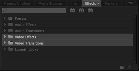 adobe premiere pro black and white fxfactory visual effects for premiere pro