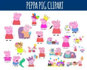 Wall Stickers Alphabet peppa pig clipart png clipartfest clipart peppa pig