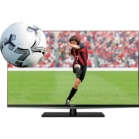 Tv Toshiba 3d Tanpa Kacamata toshiba 47l6200u 47 quot 3d led tv 47l6200u b h photo
