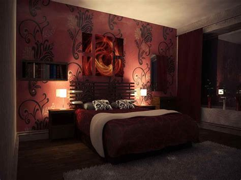 Sexy Bedrooms | sexy bedroom decor with grey rug romantic bedrooms ideas