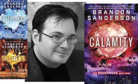 libro calamity the reckoners calamity cierra hoy la trilog 237 a reckoners de brandon sanderson el caballero del 193 rbol sonriente