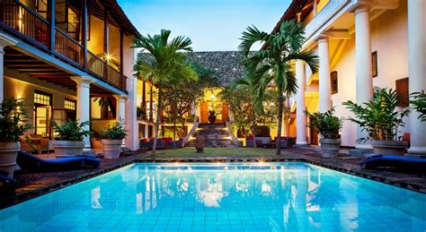 Blue Sapphire Colombo Srilanka galle fort hotel luxury hotel in galle sri lanka slh
