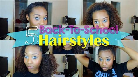 8 killer back to school hairstyles for hair 5 back to school hairstyles hair