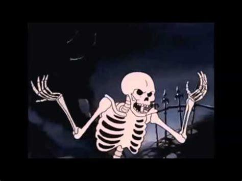 Skeleton Meme - asmr skeleton meme youtube