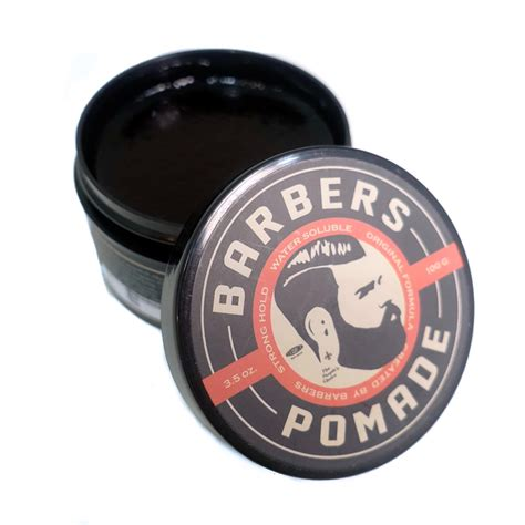 pomade barbers layrite deluxe pomade roches barbershop