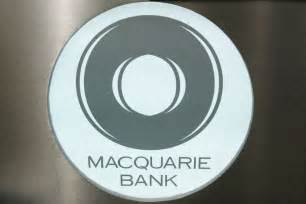 macquarie bank news macquarie bank logo in central sydney