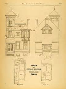 architectural plans for houses victorian houses floor plans google search houses pinterest front rooms offices and layout