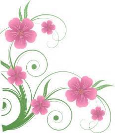 decorative flowers flowers png clipart best