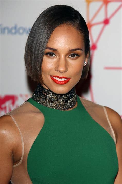 chin length hair styles for black women celebrities with chin length hairstyles women hairstyles