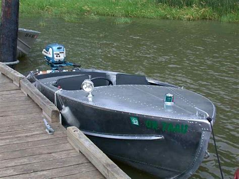 vintage aluminum fishing boats 17 best images about vintage boats on pinterest feather