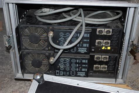 Power Lifier Camco camco dl 3000 p image 535227 audiofanzine