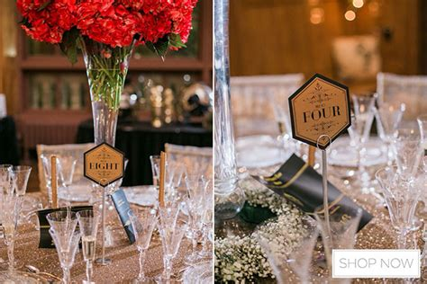 develop themes in the great gatsby 9 wedding ideas to re create a lavish great gatsby