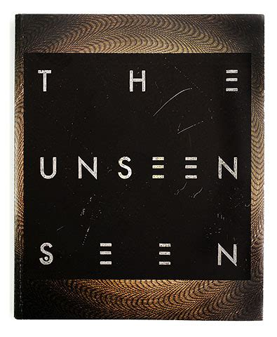 the unseen shortlisted for reiner riedler