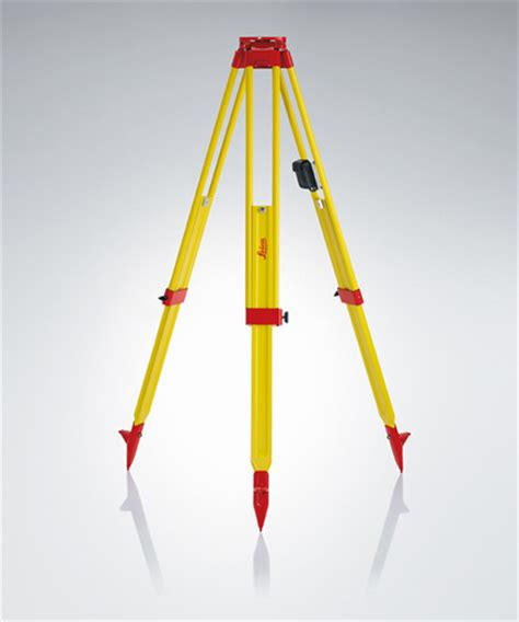 Tripod Leica tripods the best tripod for your requirements leica geosystems accessories