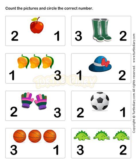 preschool mathematics an examination of one program s learn numbers worksheet3 math worksheets preschool