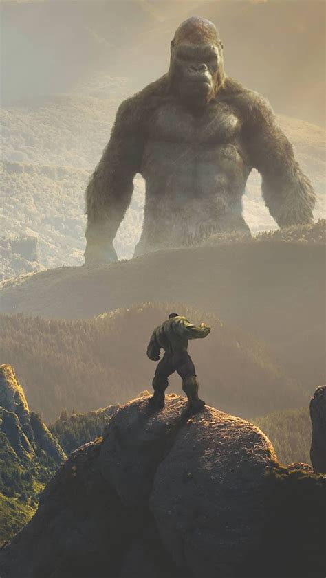 king kong hulk iphone wallpaper iphone wallpapers