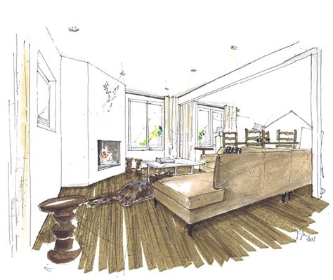 interior design rendering home ideas modern home design interior design rendering