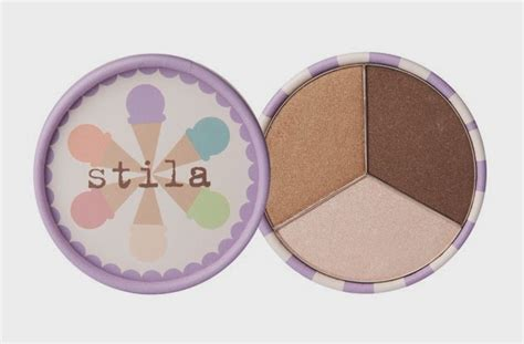 Stilas New Summer Eyeshadow Trio Product 2 by New Limited Edition Stila Collection For Summer
