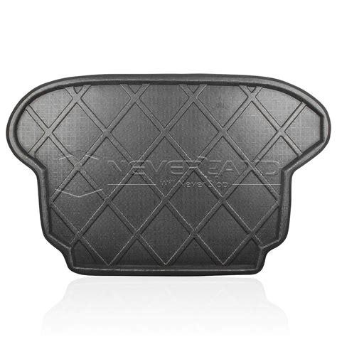 cargo floor mats for crv car boot carpets floor mats cargo rear trunk tray for