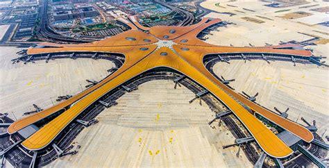 china inaugura el aeropuerto mas grande del mundo