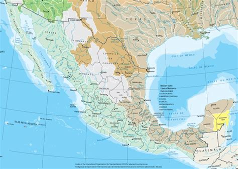 geography of mexico wikipedia water resources management in mexico wikipedia