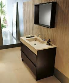 ideas for bathroom vanities small bathroom vanities ideas 2014 trendy mods