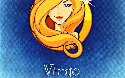 horoscope virgo full hd wallpaper  background image