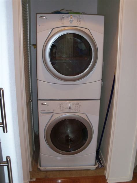 stackable washer and dryers stackable washer dryer stackable washer dryer jpg favorite house ideas