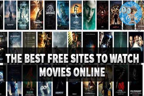 top 27 best websites to watch free movies online without downloading websites to see online movies memohollywood