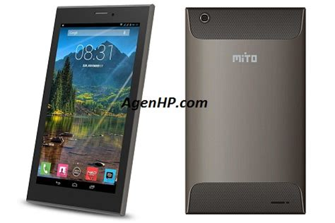 Tablet Mito 7 Inc mito tablet t80 3g 7 inch android kitkat agen hp