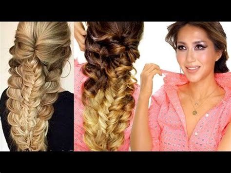 graduation hairstyles year 6 easy topsy braid hairstyle everyday hairstyles prom