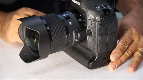 Sigma 20mm 1 4 photo plus expo 2015 frame 20mm f 1 4 sigma lens newsshooter