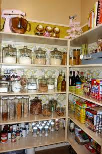 Pantry Decorating Ideas by 14 Inspirational Kitchen Pantry Makeovers Home Stories A