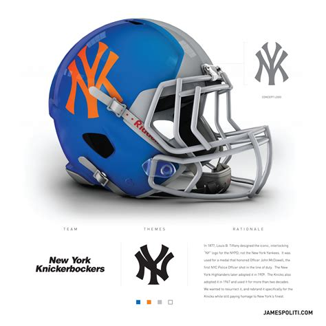 design helmets nfl one talented designer imagined a football helmet for every