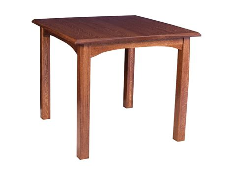 Leg Table L by Tables Leg Greenawalt Furniture
