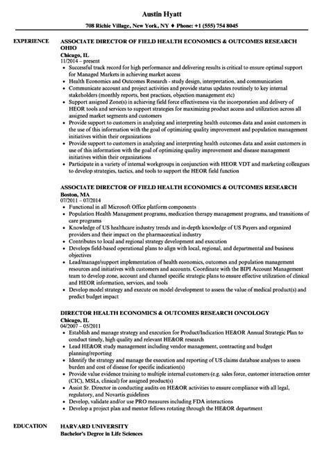 outstanding economics degree resume sles mold resume