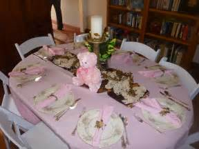 baby shower table centerpieces ideas baby shower decorations ideas for the table henol