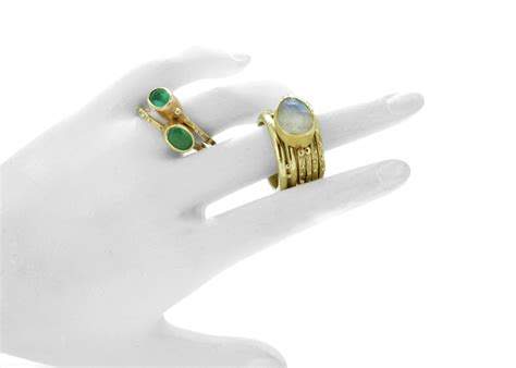 Manhattan Jewelry Maker Lori Kaplan - jewelry maker nyc beautyful jewelry