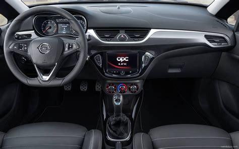 opel corsa interior 2016 2016 opel corsa concept 2016 2017 auto reviews