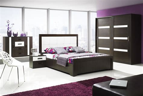 bedroom furniture sets in purple room homefurniture org