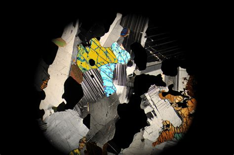 gabbro thin section thin section gabbro norite by atomkat on deviantart