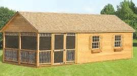 Large Storage Sheds For Sale Shed Sale Vinyl Cedar And T1 11