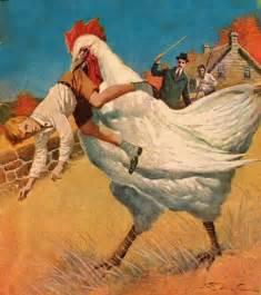Black toenails and killer chicken off topic visajourney