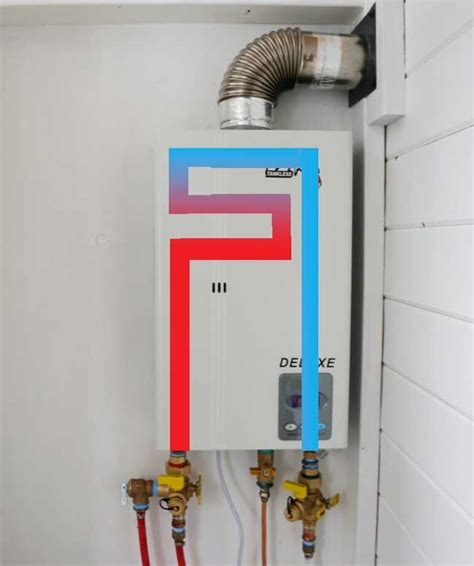 Water Heater Climatic choosing the best tankless water heater for your needs and