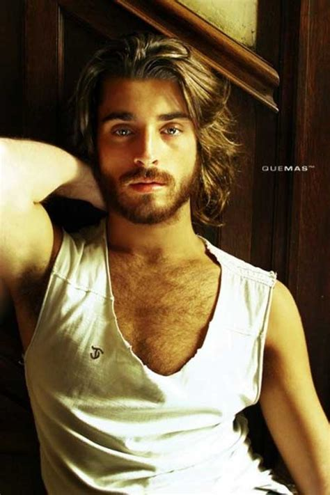 pictures of hombres brown hair best mens long hairstyles mens hairstyles 2018