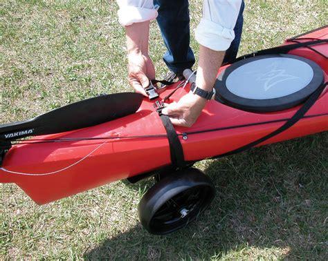 canoe  kayak cart   wheels portage cart boundary waters catalog