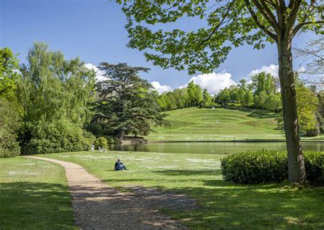 claremont landscape garden discover britain