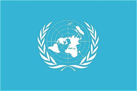 le si鑒e des nations unies encyclop 233 die larousse en ligne drapeau de l onu
