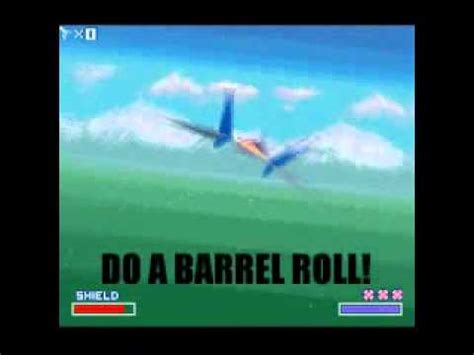 Do A Barrel Roll Meme - do a barrel roll video gallery sorted by views know